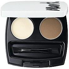 Parfüm, Parfüméria, kozmetikum Szemöldökformázó készlet - Avon Mark Eyebrow Kit