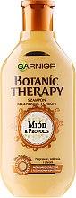 Parfüm, Parfüméria, kozmetikum Sampon - Garnier Botanic Therapy Honey & Propolis