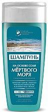 """Parfüm, Parfüméria, kozmetikum Sampon """"Holt tengeri só"""" - Fitokosmetik"""