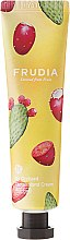 Parfüm, Parfüméria, kozmetikum Hidratáló kézkrém kaktusz kivonattal - Frudia My Orchard Cactus Hand Cream