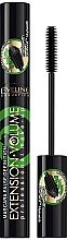 Parfüm, Parfüméria, kozmetikum Szempillaspirál - Eveline Cosmetics Extension Volume Professional Mascara