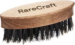 Parfüm, Parfüméria, kozmetikum Szakáll kefe világos bükk - RareCraft