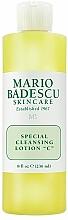 Parfüm, Parfüméria, kozmetikum Tisztító lotion - Mario Badescu Special Cleansing Lotion 'C'