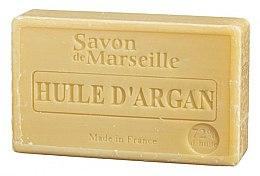 Parfüm, Parfüméria, kozmetikum Szappan - Le Chatelard 1802 Savon de Marseille Huile Argan Soap