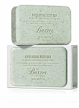 Parfüm, Parfüméria, kozmetikum Hámlasztó szappan - Baxter of California Exfoliating Body Bar