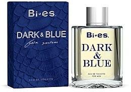 Parfüm, Parfüméria, kozmetikum Bi-Es Dark & Blue - Eau De Toilette