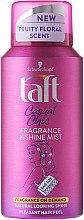 Parfüm, Parfüméria, kozmetikum Hajspray - Schwarzkopf Taft Casual Chic Fragrance & Shine Mist