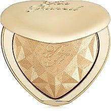 Parfüm, Parfüméria, kozmetikum Highlighter - Too Faced Love Light