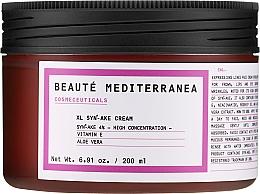 Parfüm, Parfüméria, kozmetikum Peptides arckrém - Beaute Mediterranea Botox Like Syn Ake Cream