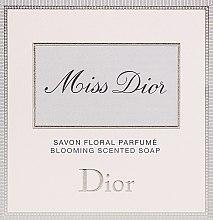 Parfüm, Parfüméria, kozmetikum Dior Miss Dior Blooming Scented Soap - Illatosított szappan