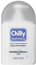 Parfüm, Parfüméria, kozmetikum Intim mosakodó gél - Chilly Hydrating