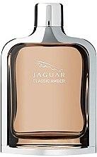 Parfüm, Parfüméria, kozmetikum Jaguar Classic Amber - Eau De Toilette