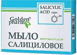 """Parfüm, Parfüméria, kozmetikum Szappan """"Szalicilsav"""" - Golden-Farm"""