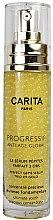 """Parfüm, Parfüméria, kozmetikum Arcszérum """"Három arany"""" - Carita Progressif Anti-Age Global Serum"""