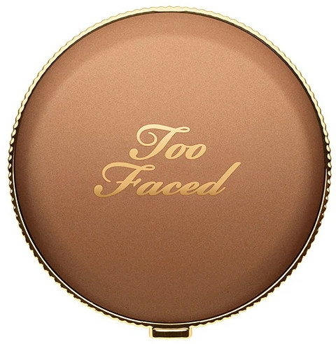 Bronziosító arcra - Too Faced Chocolate Soleil Matte Bronzer