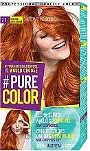 Parfüm, Parfüméria, kozmetikum Hajfesték - Schwarzkopf Pure Color