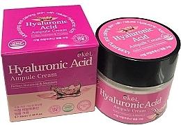 Parfüm, Parfüméria, kozmetikum Ampulla krém hiauloronsavval - Ekel Hyaluronic Acid Ampule Cream