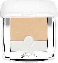 Parfüm, Parfüméria, kozmetikum Kompakt púder - Guerlain Blanc De Perle Brightening Compact Foundation
