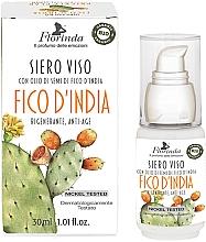 Parfüm, Parfüméria, kozmetikum Arcszérum - Florinda Fico D'Inda Regenerate Anti Age Serum