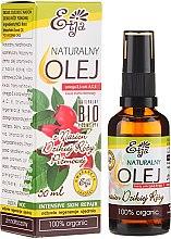Parfüm, Parfüméria, kozmetikum Természetes olaj csipkebogyó magjából - Etja Natural Oil