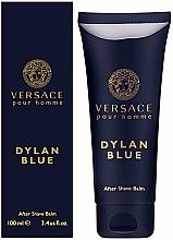 Parfüm, Parfüméria, kozmetikum Versace Pour Homme Dylan Blue - Borotválkozás utáni balzsam