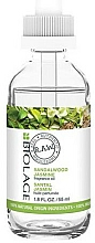 Parfüm, Parfüméria, kozmetikum Haj olaj - Biolage R.A.W. Fresh Recipes Sandalwood + Jasmine Fragrance Oil