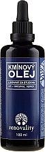 """Parfüm, Parfüméria, kozmetikum Olaj """"Kömény"""" - Renovality Original Series Caraway Oil Cold Pressed"""