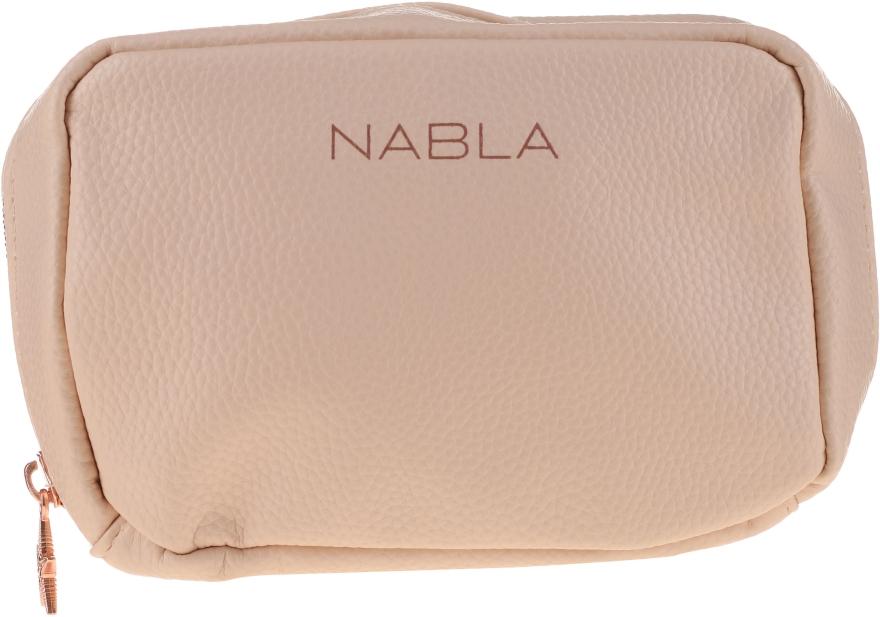 Neszeszer - Nabla Denude Makeup Bag