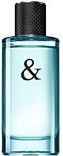 Parfüm, Parfüméria, kozmetikum Tiffany & Co Love For Him - Eau De Toilette (teszter kupakkal)