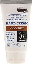 """Parfüm, Parfüméria, kozmetikum Kézkrém """"Kókusz"""" - Urtekram Hand Cream Coconut"""