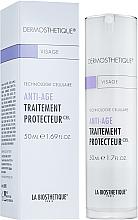Parfüm, Parfüméria, kozmetikum Védő nappali krém - La Biosthetique Dermosthetique Anti-Age Traitement Protecteur