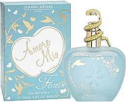 Parfüm, Parfüméria, kozmetikum Jeanne Arthes Amore Mio Forever - Eau De Parfum