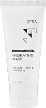 Parfüm, Parfüméria, kozmetikum Peptides hidratáló maszk - Ofra Peptide Hydrating Mask