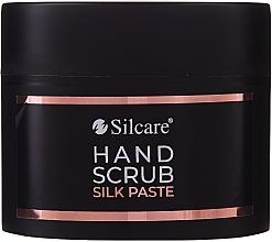 Parfüm, Parfüméria, kozmetikum Peeling kézre - Silcare Hand Scrub Silk Paste