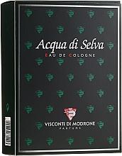 Parfüm, Parfüméria, kozmetikum Visconti di Modrone Acqua di Selva - Kölni