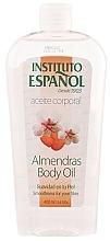 Parfüm, Parfüméria, kozmetikum Mandulaolaj testre - Instituto Espanol Anfora Almond Body Oil