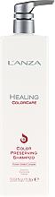 Parfüm, Parfüméria, kozmetikum Sampon festett hajra - Lanza Healing Colorcare Color Preserving Shampoo