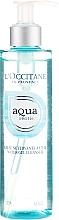 Parfüm, Parfüméria, kozmetikum Arctisztító gél - L'Occitane Aqua Reotier Water Gel Cleanser