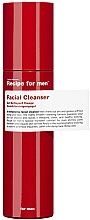 Parfüm, Parfüméria, kozmetikum Tiszító szer arcra - Recipe For Men Facial Cleanser