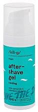 Parfüm, Parfüméria, kozmetikum Borotválkozás utáni zselé - Kili·g Man Cooling After Shave Gel