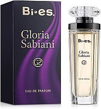Parfüm, Parfüméria, kozmetikum Bi-Es Gloria Sabiani - Eau De Parfum