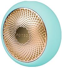 Parfüm, Parfüméria, kozmetikum Smart arcmaszk - Foreo UFO 2 Power Mask Light Therapy Device Mint