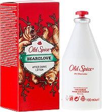 Parfüm, Parfüméria, kozmetikum Borotválkozás utáni lotion - Old Spice Bearglove After Shave Lotion