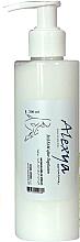 Parfüm, Parfüméria, kozmetikum Szőrtelenítés utáni balzsam - Alexya Balsam After Depilation