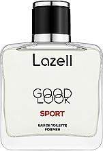 Parfüm, Parfüméria, kozmetikum Lazell Good Look Sport For Men EDT - Eau De Toilette