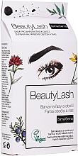 Parfüm, Parfüméria, kozmetikum Szempilla és szemöldök festék készlet - Beauty Lash Set