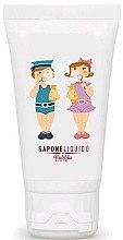 Parfüm, Parfüméria, kozmetikum Organikus folyékony szappan gyerekeknek - Bubble&CO