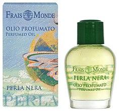Parfüm, Parfüméria, kozmetikum Parfüm olaj - Frais Monde Perla Nera Perfumed Oil