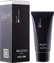 Parfüm, Parfüméria, kozmetikum Akne elleni maszk - Pilaten Hydra Suction Black Mask