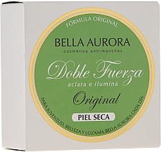 Parfüm, Parfüméria, kozmetikum Világosító arckrém - Bella Aurora Antispot & Whitening Cream